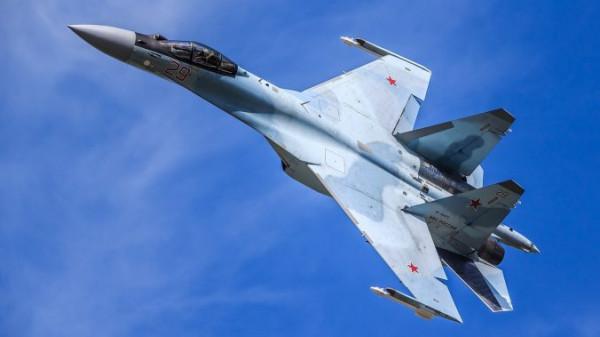 واشنطن تحذر القاهرة من شراء المقاتلة الروسية (سو-35)