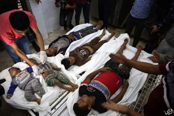 الخارجية: تفاخر المسؤولين الاسرائيلين بالاغتيالات تفتقر للقيم والمبادئ والأخلاق