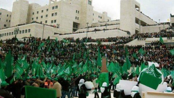 الكتلة الإسلامية ترفض تأجيل انتخابات مجلس طلاب جامعة النجاح