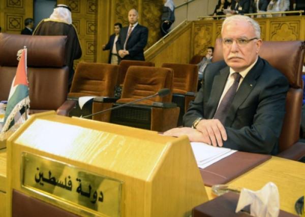 المالكي يرحب بالإجماع الدولي التصويت بالجمعية العامة للأمم المتحدة على قرارات فلسطين