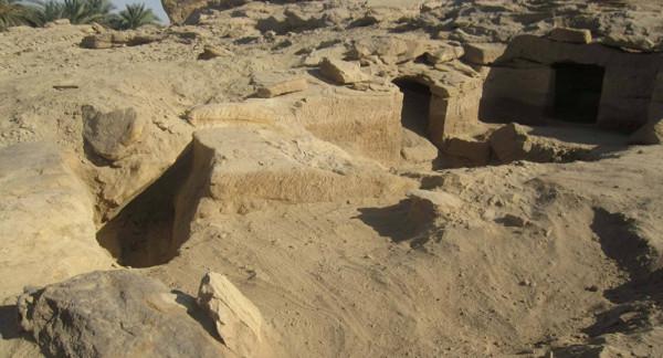 تفاصيل العثور على مقابر جماعية في السودان
