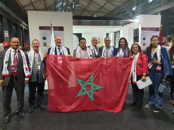 المغرب يفوز على روسيا برئاسة منظمة المدن والحكومات المحلية المتحدة العالمية