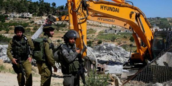 (بتسلم): ارتفاع حاد طرأ على عمليات هدم منازل الفلسطينيين في القدس