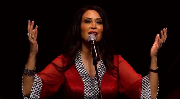 سيدر زيتون تزور لبنان رغم الثورة لتصوير أغنيتها