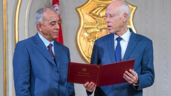 """أول تصريح لرئيس الوزراء التونسي المُكلف """"حبيب الجملي"""""""