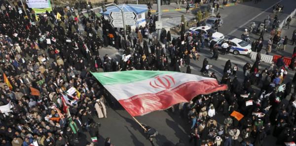 انتفاضة إيرانية بمواجهة غلاء أسعار الوقود