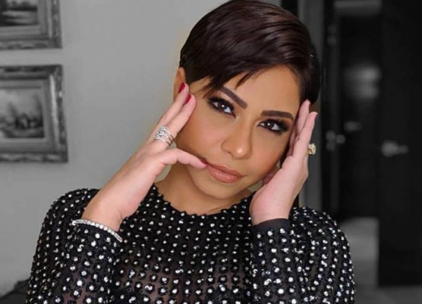 شيرين عبدالوهاب تكشف مفاجأة عن بطل فيلمها الجديد