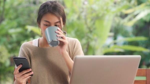 5 وظائف يمكنك القيام بها عبر الإنترنت من المنزل في 2020