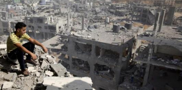 الأشغال بغزة:3.1 مليون دولار خسائر عدوان الاحتلال على القطاع