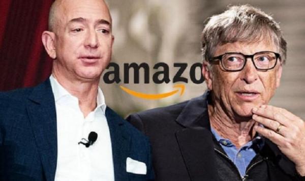 صفقة بـ10 مليارات دولار تعيد هذا الرجل لقمة أغنياء العالم