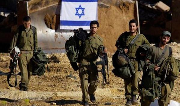 الجيش الإسرائيلي يبدأ تدريباً أركانياً مفاجئاً بالشمال