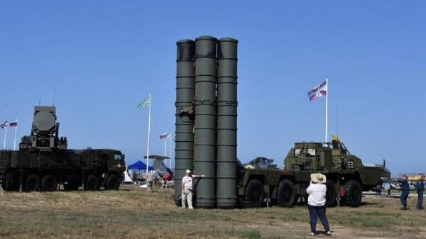 """روسيا تُسلم الهند منظومات """"إس- 400"""" بحلول 2025"""