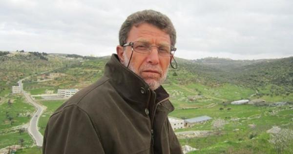 نادي الأسير: إدارة معتقلات الاحتلال تعزل الأسير نائل البرغوثي