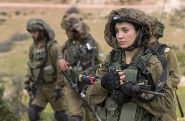 الجيش الإسرائيلي يُنهي منافسة لاختيار الوحدة الأكثر عنفاً