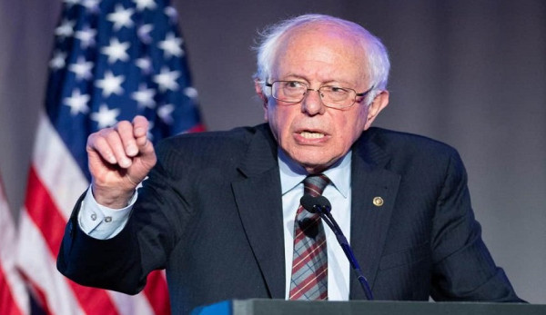 مرشح للرئاسة الأمريكية: حكومة نتنياهو عنصرية