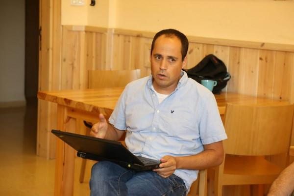 تدشين البيت المُوازن الأول للصحة النفسيّة في المجتمع العربيّ
