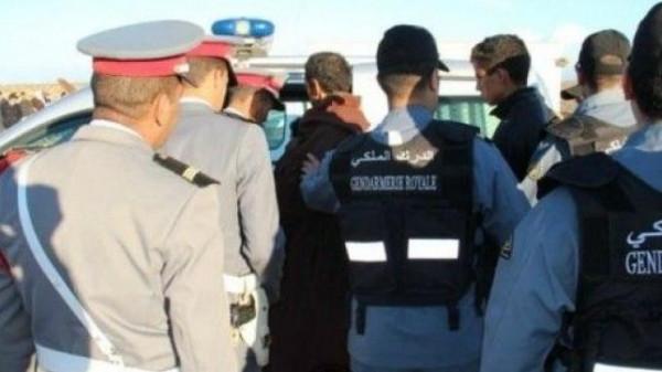 بعد اغتصابه.. رجل مغربي يقتل طفلًا ويرمي جثته في بئر