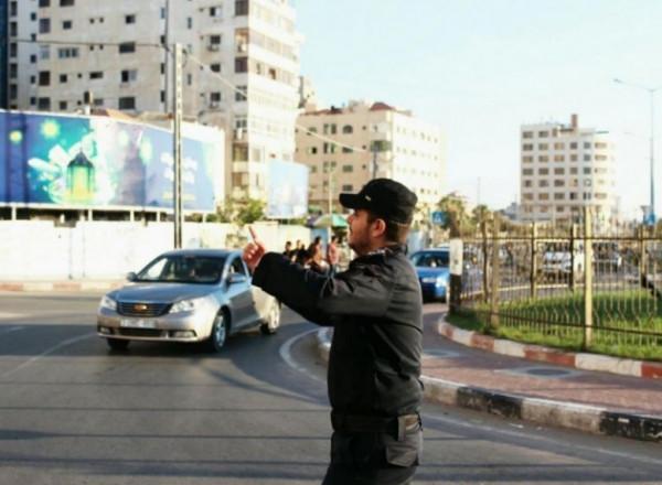 حالة الطُرق في قطاع غزة اليوم الثلاثاء