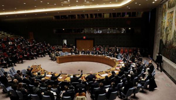منصور: بدأنا مشاورات بمجلس الأمن للتصدي للإعلان الأميركي بشأن المستوطنات