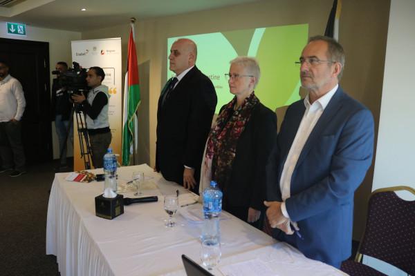 أبو جيش: تمهير الشباب الفلسطيني خطوة لتحقيق الاستقلال الاقتصادي