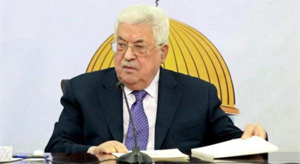 الرئيس عباس يُصدر تعليمات لسفراء فلسطين لإدانة القرارات الأمريكية