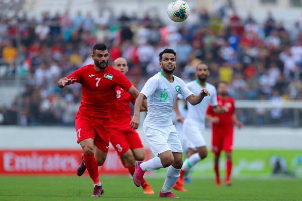 الرجوب يُشكل لجنة لتقييم أداء الفدائي في تصفيات كأس العالم وأمم آسيا