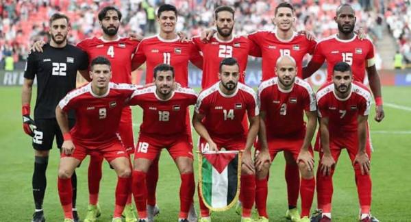 خسارة جديدة لمنتخب فلسطين تُعقد من وضعيته في تصفيات كأس العالم