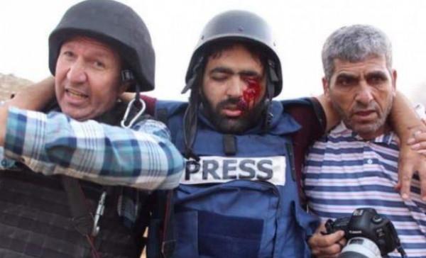 الملك عبد الله يُوجه لمتابعة قضية الصحفي عمارنة