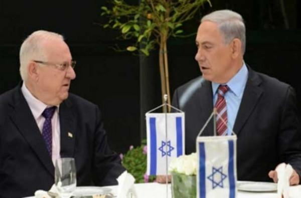 الرئيس الإسرائيلي يوبخ نتنياهو.. والسبب؟