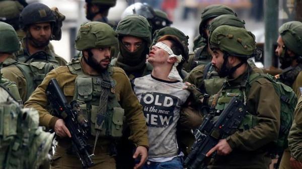 وزارةالأسرى: (200) من الأسرى الأطفال داخل سجون الاحتلال