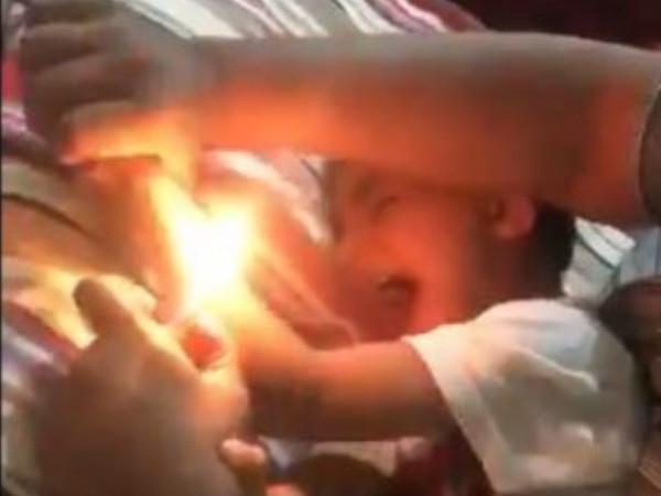 إعدام يمني قتل طفلة سعودية بعد تعذيبها بوحشية