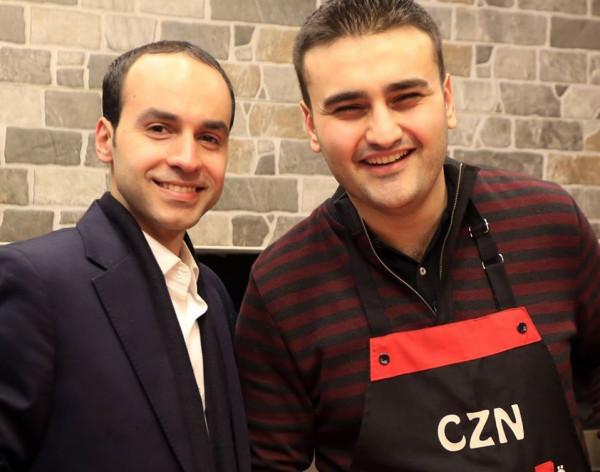 وفاة صحفي من غزة بتركيا تفجع زملاءه.. وهذه آخر منشوراته
