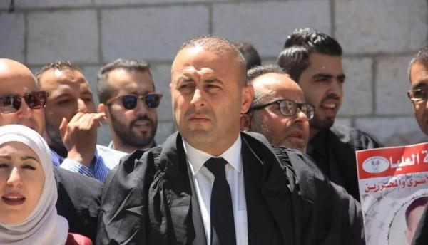 نقيب المحامين: الإعلان الأمريكي بشأن المستوطنات يتطلب من الفلسطينيين الوقوف بوجه الاحتلال
