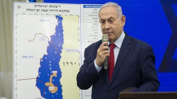 الأردن: عزم نتنياهو ضم غور الأردن إعلان قتل لكل الجهود السلمية