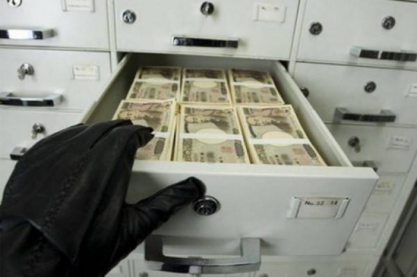 طفل يسرق مصرفًا في المغرب لشراء هاتف محمول