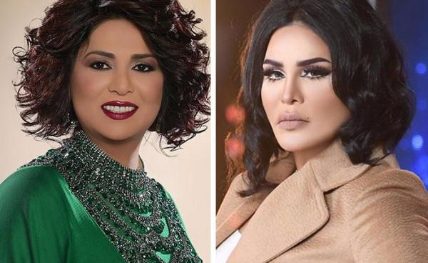 شاهد: هدية باهظة من أحلام لنوال الكويتية بمناسبة يوم ميلادها