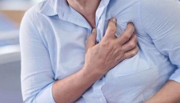 تعرّف على 8 أعراض للنوبة القلبية قبل شهر من حدوثها