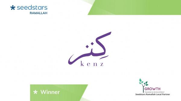 """""""كنز"""" يفوز بلقب أفضل مشروع بمسابقة """"Seedstars 2019"""" ضمن أسبوع الريادة العالمي"""