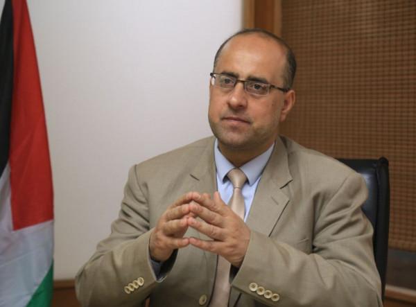 حمدونة: التجاوزات بحق الأسرى في السجون الإسرائيلية تستدعى حماية دولية