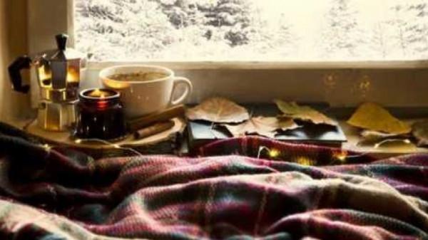 جهز نفسك وبيتك لبرودة الشتاء في 3 خطوات