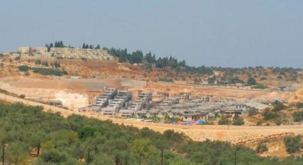 كميل: افشال صفقة عقارية للاحتلال واسترجاع (207) دونمات من أراضي مسحة
