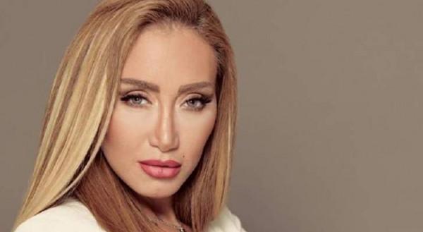 """ريهام سعيد تُظهر معاناتها: """"أنا بقيت بقايا بني آدم"""""""