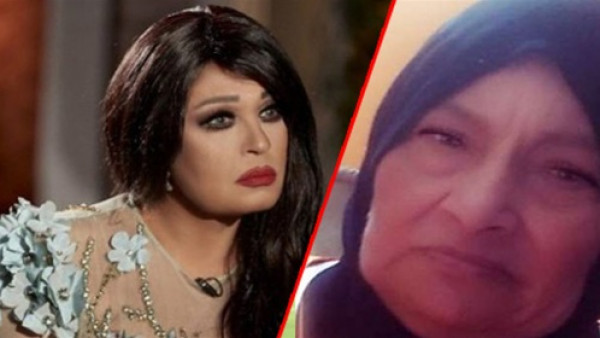 وفاة شقيقة الفنانة فيفي عبده