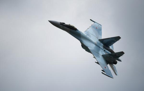 """موقع روسي: مصر تنتظر 26 مقاتلة """"سوخوي-35"""""""