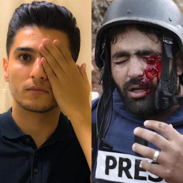 محمد عساف: الاحتلال يستهدف العين للتغطية على الجرائم التي يرتكبها بحق الشعب