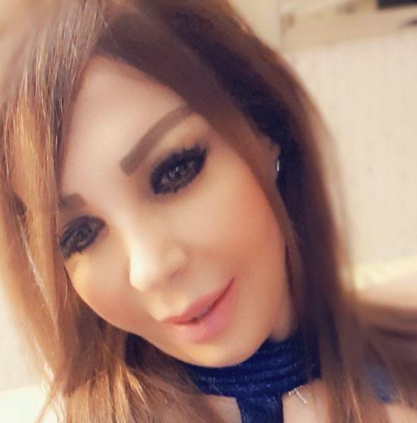 النجمة اللبنانية حسنا مطر تحيي حفلتين في فرنسا وتعود الى أربيل