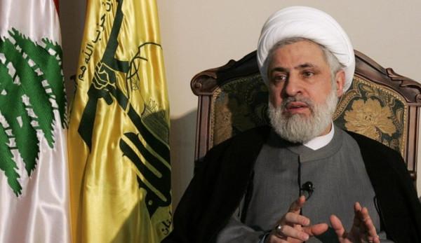 (حزب الله): أمريكا المسؤولة الأولى عن عدم تشكيل الحكومة اللبنانية