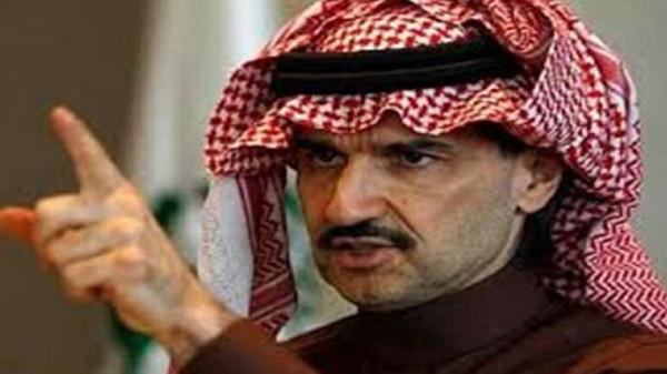 """الوليد بن طلال وكبار أثرياء السعودية يستثمرون مبالغ هائلة في """"أرامكو"""""""