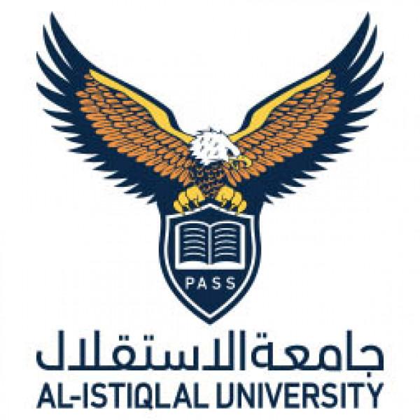 جامعة الاستقلال تحصد المراكز الأولى في فعاليات ألعاب القوى العسكرية