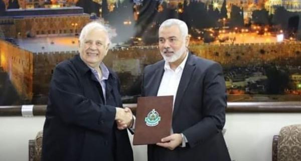 من ثمانية بنود.. كشف تفاصيل رد حماس المكتوب بملف الانتخابات